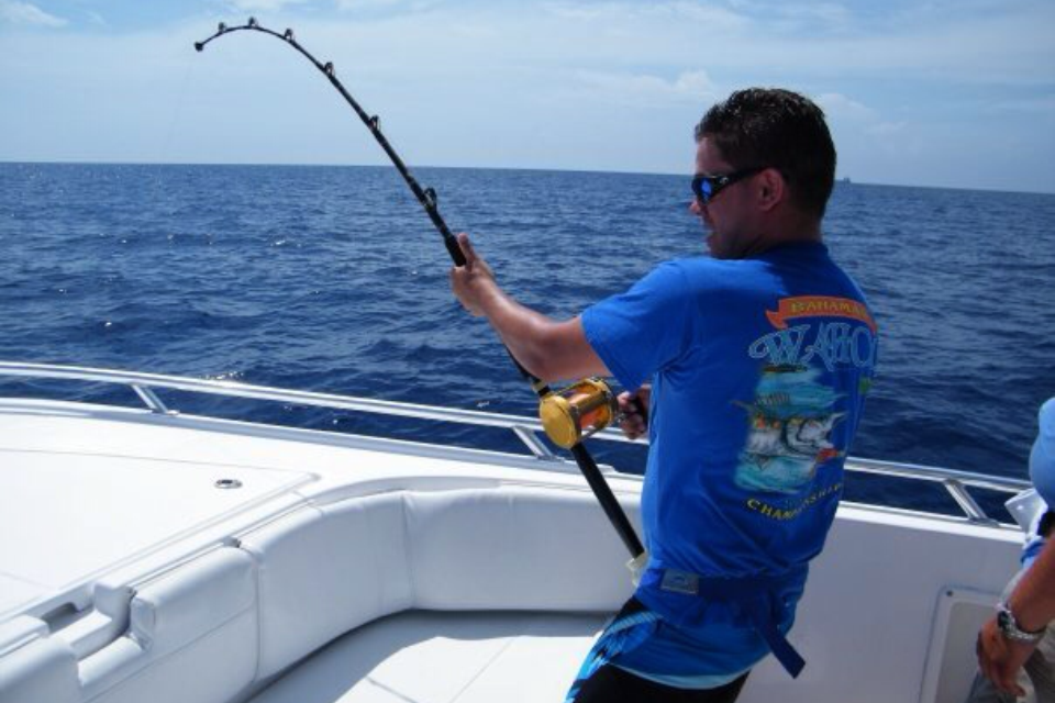 Fishing Brevard County