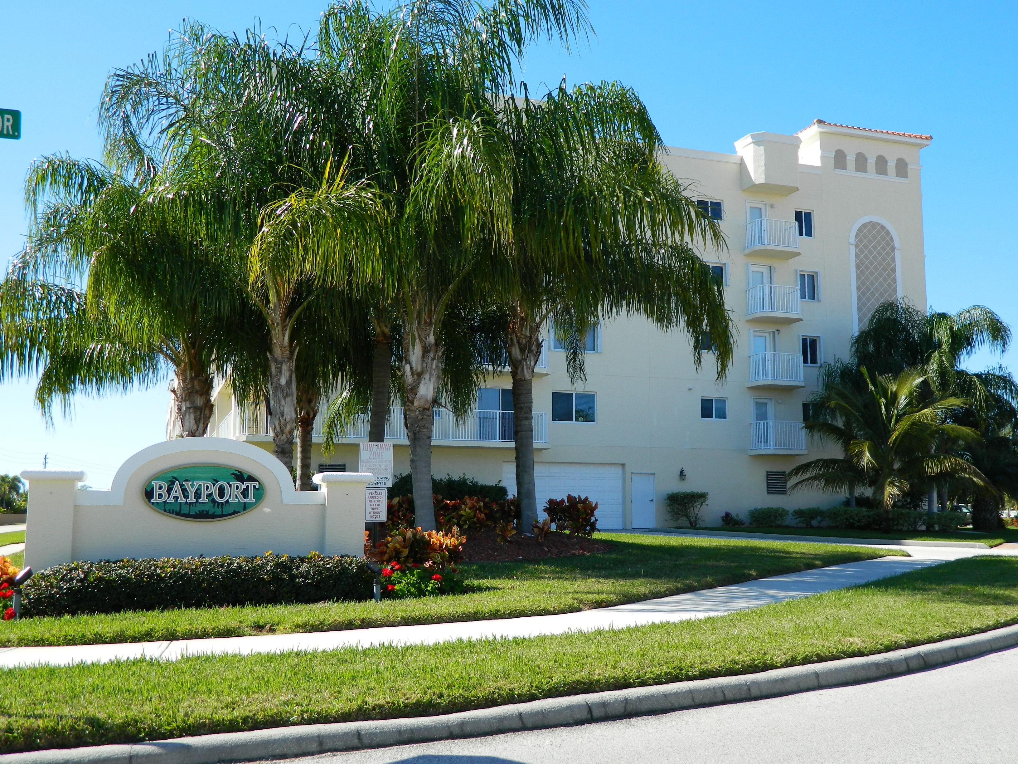 Bayport Condos In Cape Canaveral Fl View Units For Sale