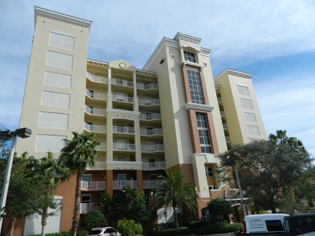Waterfront Condos in Brevard County