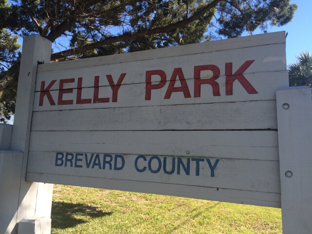 Kelly Park in Merritt Island