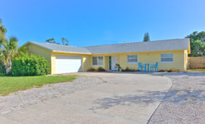 N Banana River Drive House For sale